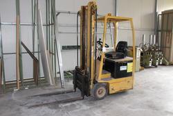 Cesab electric forklift - Lot 2 (Auction 2570)