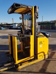 Forklift Om Pimespo  - Lot 7 (Auction 2570)