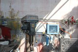 Perforatrice Hilti e materiale elettrico - Lotto  (Asta 2574)