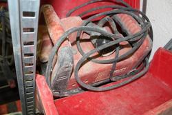 Workshop equipment - Lot 3 (Auction 2575)