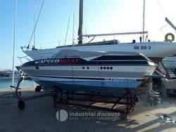 Sunseeker Hawk 27 - Lot 1 (Auction 2585)