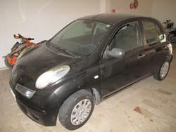 Automobile Nissan Micra - Lotto  (Asta 2594)