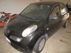 Automobile Nissan Micra - Lotto 1 (Asta 2594)