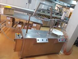 Cheese cutting machine - Lot 13 (Auction 2595)