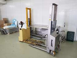 Pallet trucks and electric lifters - Lot 30 (Auction 2595)