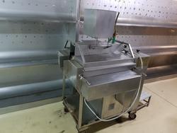 Macchine lavaformaggi - Lotto 5 (Asta 2595)