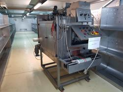 Pepe Tecnomeccanica MP1 cheese machine - Lot 8 (Auction 2595)