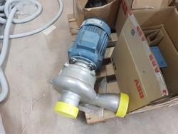 Stock of electric motors - Lot 1 (Auction 2597)