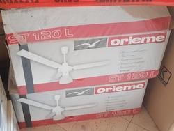 Roof fans - Lot 11 (Auction 2597)