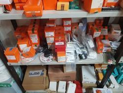 Stock di materiale elettrico - Lotto 19 (Asta 2597)