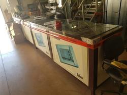Furniture and equipment for point of sale furniture - Lot 5 (Auction 2597)