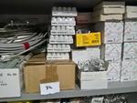 Materiale elettrico civile - Lotto 5 (Asta 25970)