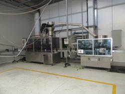 Packaging area - Lot 5 (Auction 2600)