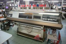 Clothing sale and manufacturing company - Lot  (Auction 2610)