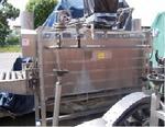 Forno tunnel di decongelazione per pani a vapore Tecnindustria - Lotto 75 (Asta 2612)