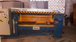 Bergi SM5 grinding machine - Lot 50 (Auction 2618)