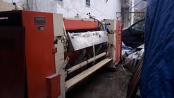 Finiflex Ironing machine - Lot 53 (Auction 2618)