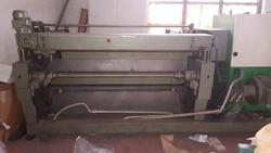 Tecnoelettro skiving machine - Lot 57 (Auction 2618)