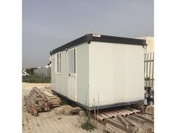 Prefabricated TMT - Lot 2 (Auction 2630)
