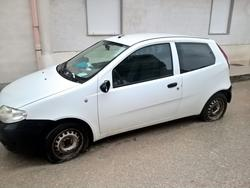 Autocarro Fiat Punto Fiat Punto