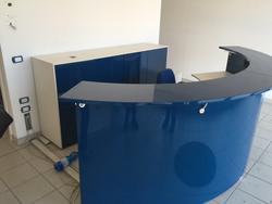 Arredi e attrezzatura ufficio - Lotto 1 (Asta 2663)