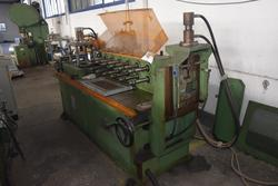 Dallan profiling machine - Lot 2 (Auction 2666)