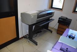 Arredi e attrezzature elettroniche ufficio - Lotto 6 (Asta 2666)