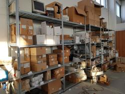 Electrical equipment - Lot 2140 (Auction 2668)