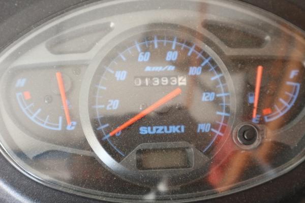 Immagine n. 6 - 2593#2668 Motociclo Suzuki Motor Espana WVCN
