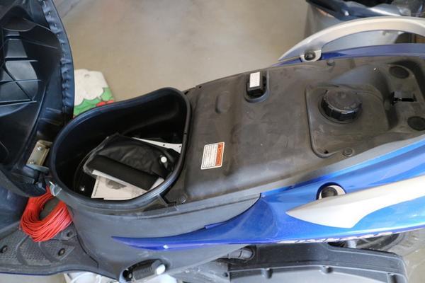Immagine n. 11 - 2593#2668 Motociclo Suzuki Motor Espana WVCN
