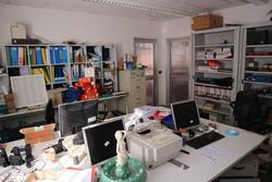 Arredi e attrezzature elettroniche ufficio - Lotto 505 (Asta 2668)