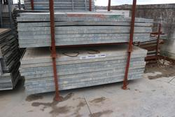 Fema scaffolding and building equipment - Lot  (Auction 2673)