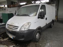 Autocarro Iveco Daily - Lotto 3 (Asta 2675)