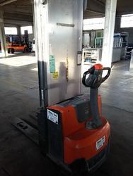 Carrello Elevatore a timone Toyota 85m12 - Lotto 1 (Asta 2680)