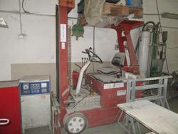 Lugli forklift - Lot 6 (Auction 2682)