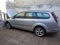 Ford Focus - Lot  (Auction 2683)