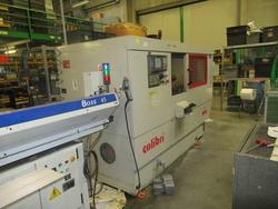 Comec Colibr   CNC Lathe - Lot 1 (Auction 2684)