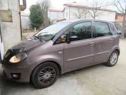 Lancia Musa car - Lot 1 (Auction 2686)