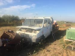 Autocarri Iveco e Fiat ed escavatore Volvo - Lotto 2 (Asta 26870)