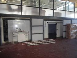 Cold room with Eco Refrigerazione chiller - Lot 1 (Auction 2688)