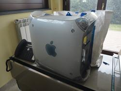 Unità centrale Apple Pmac G4 - Lotto 16 (Asta 2688)