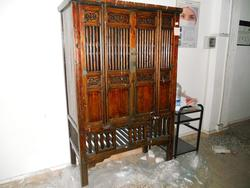 Chinese furniture - Lot 4 (Auction 2688)