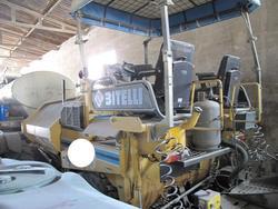 Bitelli vibration asphalt paver - Lot 6 (Auction 2689)