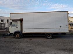 Citroen Berlingo Jumpy and Fiat Iveco truck - Lot  (Auction 2694)