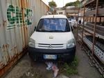 Citroen Berlingo Jumpy - Lotto 1 (Asta 2694)