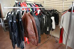 Motorcycle clothing - Lot 261 (Auction 2697)