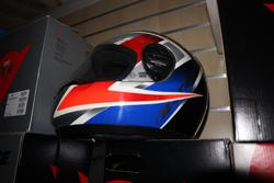 Dainese motorcycle helmets - Lot 307 (Auction 2697)
