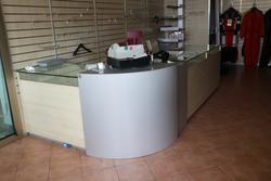 Exhibitor furniture - Lot 310 (Auction 2697)