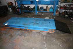 Lifting platform - Lot 48 (Auction 2697)