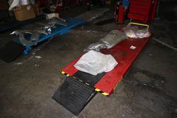 Lifting platform - Lot 66 (Auction 2697)